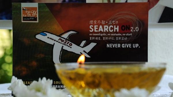 Investigators believe the plane was flown thousands of kilometresoff course before crashing