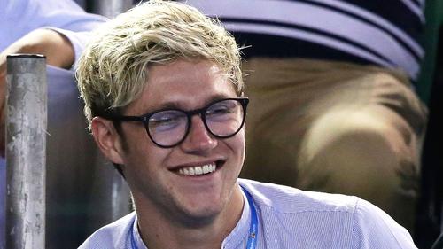 Tweet tweet! The One Direction star is the Irish King of Twitter