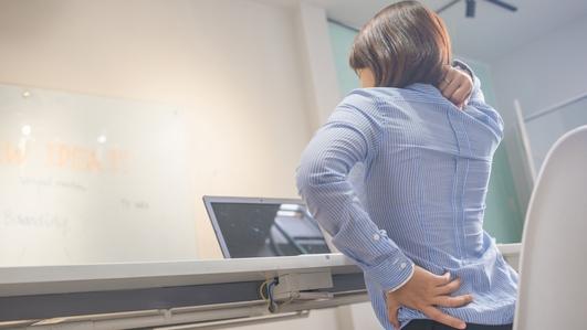 Back Pain Study
