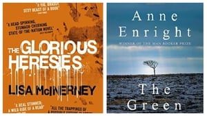 Two Irish authors have been nominated for this year's Bailey Women's Prize for Fiction
