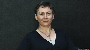Anne Enright is nominated for her acclaimed novel The Green Road