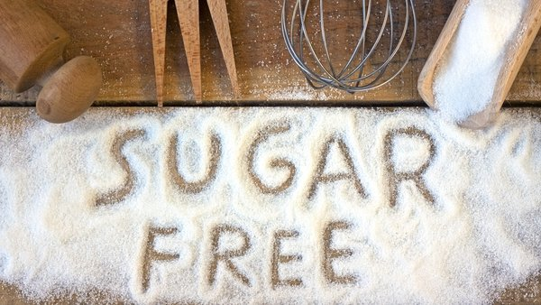 Get on the road to a sugar free life