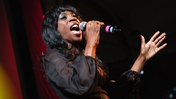 Soul and Pop diva Heather Small plays Dublin's Vicar Street on March 20