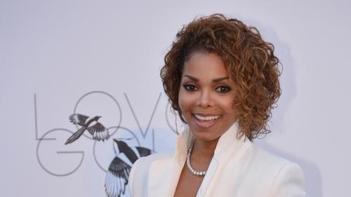 Janet Jackson promises to reschedule European tour