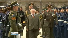President Higgins pays tribute to women of 1916 Rising