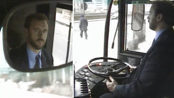 One-Man Double-Decker Bus (1986)
