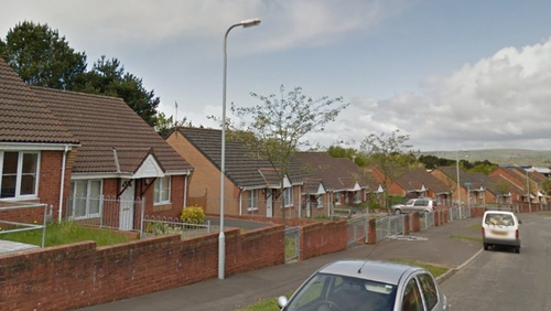 Brian O Treabhair was found dead at his home on Elan Avenue, Clase in Swansea