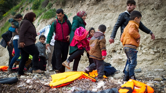 Calls for Government to honor commitment to EU Emergency Relocation Programme