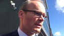 Minister Coveney also appealed for smaller parties to play role in government