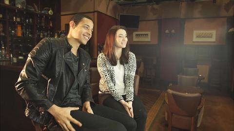 Fair City Extras: Rachel & Pierce Quick Fire