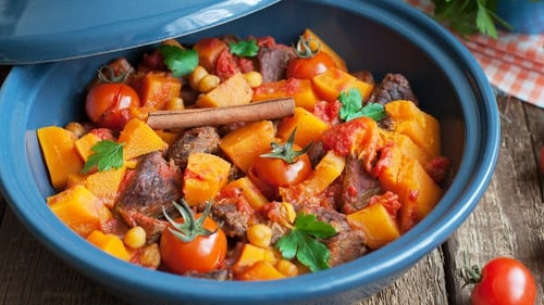 Neven Maguire's Beef Tagine