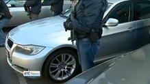 Luxury cars, motorbikes seized as part of garda operation against organised crime