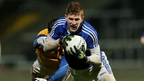 Evan O'Carroll shone for Laois in their comeback victory