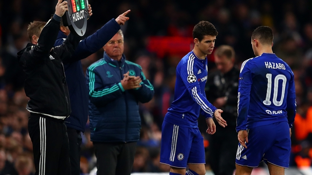 Hiddink Said Yes They Had The Right To Do What Think You Can Express Always Your Feelings