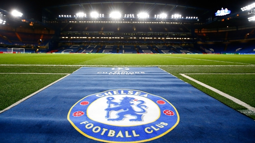 Chelsea are at the centre of another FIFA investigation