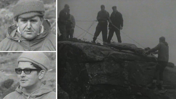 Kerry Mountain Rescue (1971)