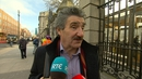 John Halligan earlier said he wants Irish Water scrapped