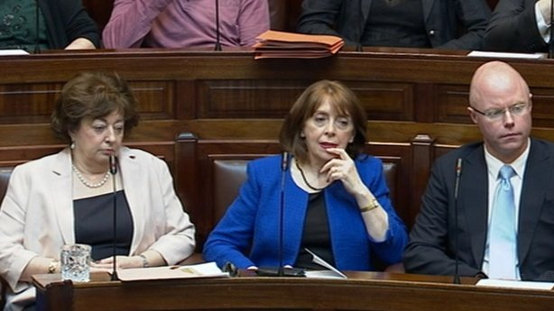 Depuites Murphy, Shortall and Donnelly