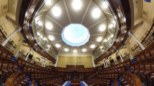 The Dáil debate is set to get under way this week