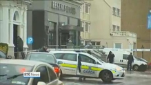Gardaí question man following seizure of assault rifles in Meath