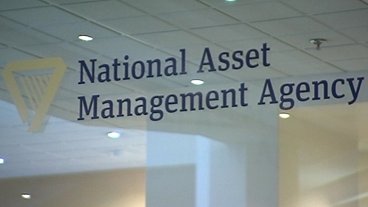 Two facing charges over NAMA's Project Eagle loan sale