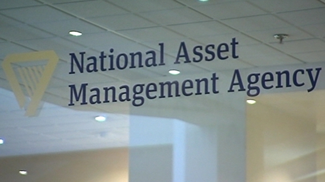 Nama: Two men arrested by NCA in fraud probe