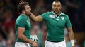 Schmidt wants Payne to 'control Irish defence'