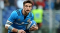 Italy put faith in rookie Edoardo Padovani