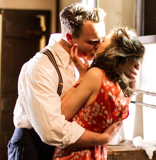 "Review: ""After Miss Julie"" by Patrick Marber"