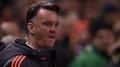 LVG shrugs off Scholes and Ferdinand criticism