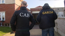 Councillor Ray McAdam said the meeting would follow up on measures that gardaí said would be needed for the area