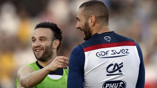 Karim benzema real madrids unloved hero three blackmailers contacted zenati looking for him to persuade benzema to get valbuena to cough up in november 2015 benzema was detained overnight in a voltagebd Gallery