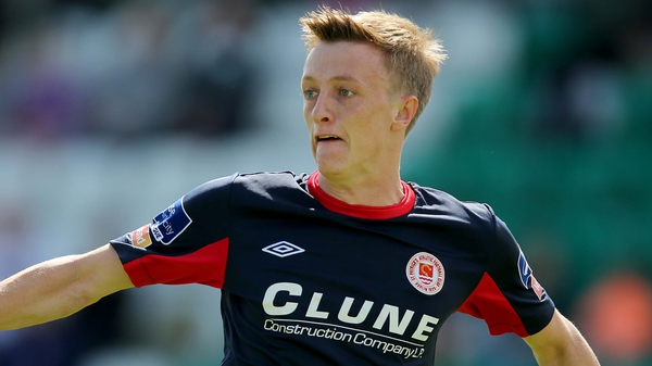 Chris Forrester has been called into Martin O'Neill's provisional 40-man squad