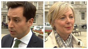 Eoghan Murphy and Regina Doherty have emphasised the importance of a stable goverment