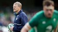 VIDEO: Schmidt pleased to see Ireland open up