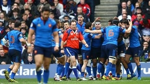 Guilhem Guirado has warned France that they're in for a real dog fight