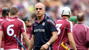 Anthony Cunningham took Galway's seniors to two All-Ireland finals.