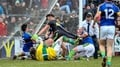 Kerry win to leave Mayo in the relegation mire