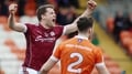 Late Galway goal keeps promotion dream alive