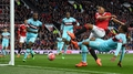 Martial rescues Utd from FA Cup exit to West Ham