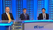 VIDEO: Rugby panel on Scotland task