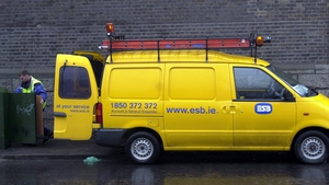 The ESB said it spent €356m on capital expenditure in the six months to the end of June