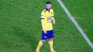 Jack Byrne scored a great goal for Cambuur