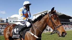 Un De Sceaux heads the Fortria contenders