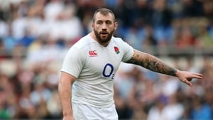 Joe Marler escaped sanction for a couple of incidents against Wales