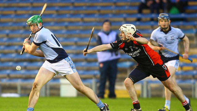 Na Piarsaigh defeated Oulart the Balagh in extra-time to reach the All-Ireland final