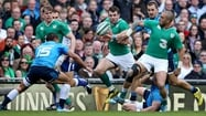 PODCAST: Ireland moving in right direction
