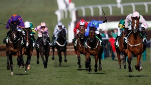 Who can emulate the absent Faugheen and claim the Champion Hurdle?