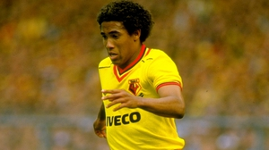 Watford were last in the final in 1984