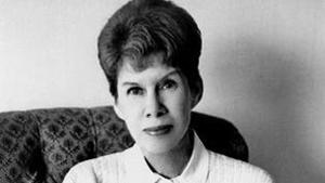 Hotel Du Lac author Anita Brookner has died